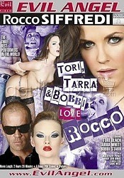 Tori Tara and Bobby love Rocco 2010