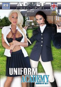 Uniform Academy 2012