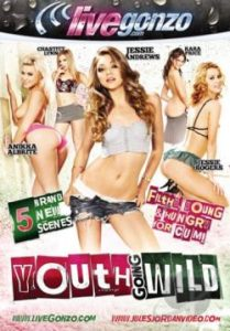 Youth Going Wild 2012