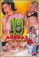 18 Añeras Ardientes Español