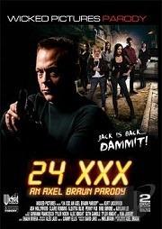 24 XXX: An Axel Braun Parody 2014