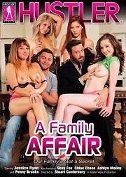 A Family Affair 2015