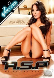 A.S.A Asian Sex Addict 2011