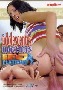 Adolecentes Inocentes Español