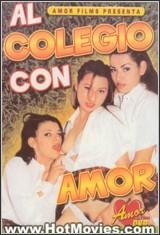 Al Colegio Con Amor Escena Español