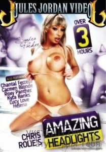 Amazing Headlights 2 (2012)