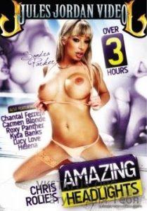 Amazing Headlights 2 (2012)