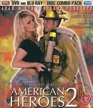 American Heroes # 2 (2011)
