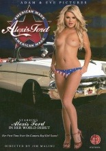American Made-Alexis Ford 2010