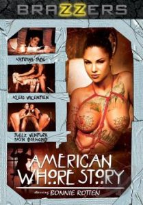 American Whore Story 2015