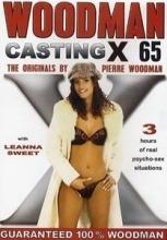 Angel Rivas Casting X 2009
