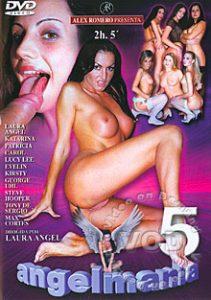 Angelmania 5 (2004) xxx