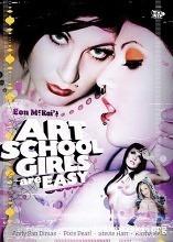 Art School Girls Are Easy 2009