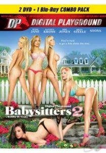 Babysitters 2 (2011)