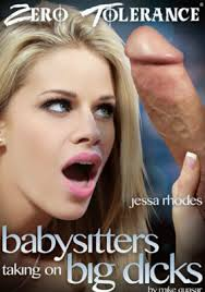 Babysitters Taking On Big Dicks 2014
