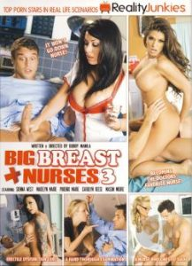 Big Breast Nurses 3 (2011)
