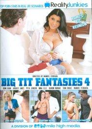 Big Tit Fantasies 4 (2015)
