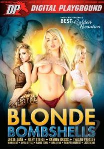 Blonde Bombshells 2014