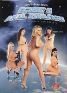 Brees Anal Invasion 2009
