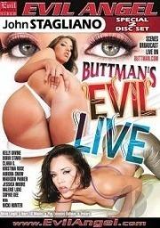 Buttman's Evil Live 2010