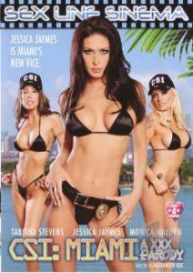 CSI Miami A XXX Parody 2010