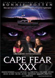 Cape Fear XXX 2014