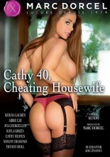 Cathy 40 Cheating Housewife 2014