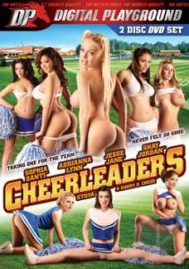 Cheerleaders 2008