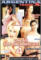 Chicas Super Calientes 4 Argentino Español