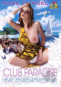 Club Paradise 2009