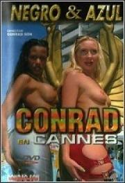 Conrad en Cannes 2001 Español