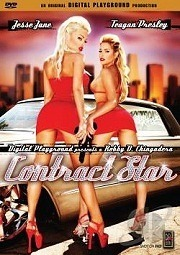 Contract Star - Jesse Jane 2004