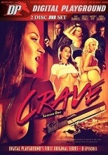 Crave (Episode 1) 2014