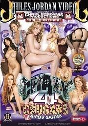 Crazy 4 Cougars - A POV Safari 2009