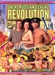 Creat Sexual Rusian Revolition 2011