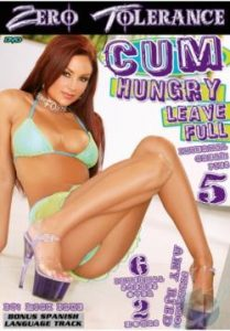 Cum Hungry Leave Full 5 (2008)