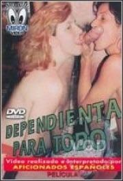 Dependienta para Todo Spanish