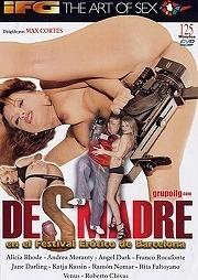 Desmadre en el Festival Erotico de Barcelona (2005)