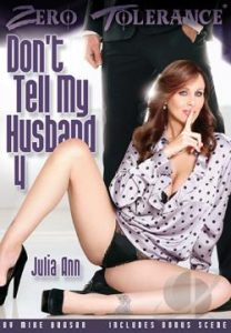 Dont Tell My Husband 4 (2014)