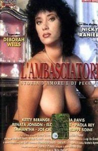 El Embajador Película Porno En español XXX