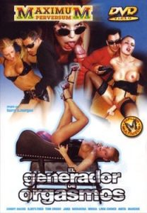 El Generador de Orgasmos (2004)