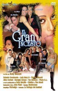 El Gran Incesto Español