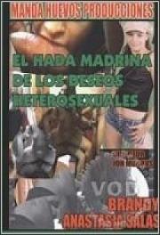 El Hada Madrina de los Deseos Heterosexuales Español
