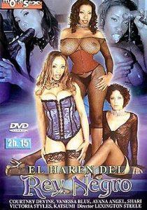 El Haren Del Rey Negro (2003)