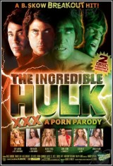 El Increible Hulk XXX Parody Segunda Parte Español