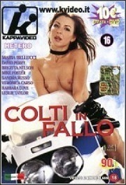El Precio de la Fama (Colti In Fallo) 2003 Español