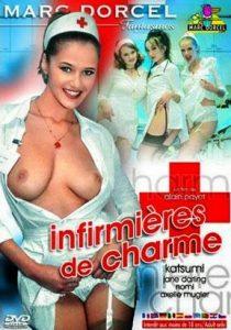 Enfermeras de Encanto Español