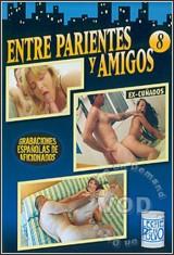 Entre Parientes Y Amigos 8 Español