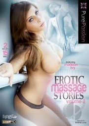 Erotic Massage Stories 2 (2014)