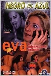 Eva, la Universitaria Caliente 2002 Español